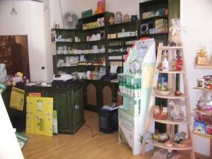 Foto interno negozio 1